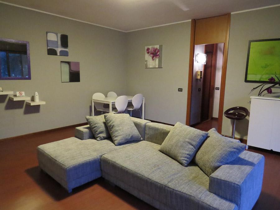 Appartamento affitto humanitas un comodo piccolo for Affitto non arredato milano