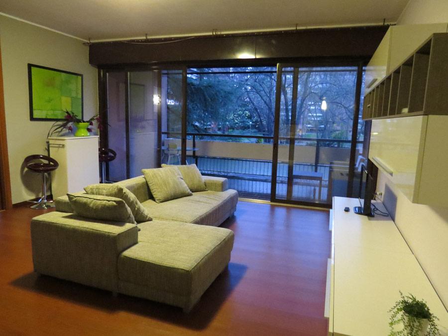 Appartamento affitto humanitas un comodo piccolo for Appartamenti design milano affitto