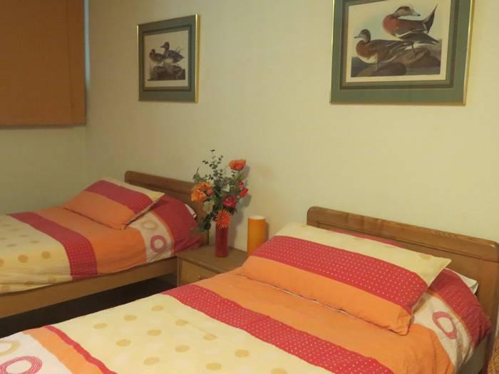 La camera del bed and breakfast humanitas di milano 3 basiglio for Bed and breakfast milano